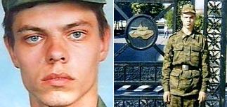 Путин знает о деле изувеченного солдата Сычева и даст ему квартиру