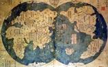 Тайна древней карты: Америку открыл не Колумб, а китайский евнух