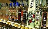 """В Москве ввели """"сухой закон"""" на водку, коньяк и виски ночью"""