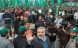 """Хамас"" победил официально"