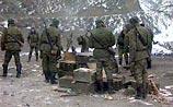 В Дагестане возобновились бои: боевиков выкуривают из блиндажа
