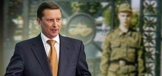 Министр Иванов был вынужден узнать об изнасиловании