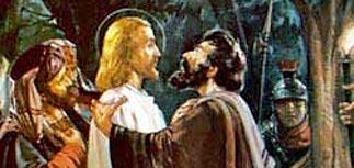 Ватикан решил вырвать корень антисемитизма: Иуда не предавал Христа