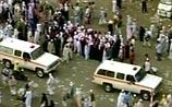 Ритуал побивания Шайтана камнями в Мекке: 345 погибших