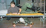 8 новых ЧП в армии: бои без правил и кислота. Солдат при смерти