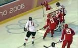 Россия бьется с Канадой за выход в полуфинал