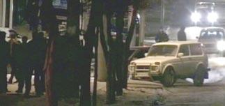Три взрыва в центре Владикавказа