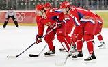 Российские хоккеисты попадают на канадцев в 1/4 финала