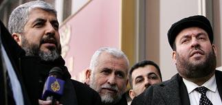 """Москва требует от """"Хамаса"""" прагматизма в отношениях с Израилем"""