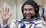 Экипаж МКС и бразильский астронавт вернулись на Землю