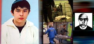 Освобожден школьник Кулагин, задержанный за убийство армянина