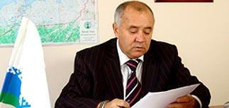 Задержан последний всенародно избранный губернатор России