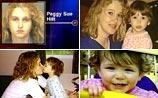 Американка, убившая приемную дочь из России, получила 25 лет
