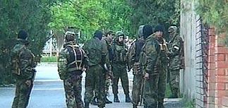 Спецоперация в Дагестане помешала захвату школы N7