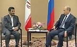 "Итог саммита ШОС: Нежад устами Путина обнадежил ""шестерку"""