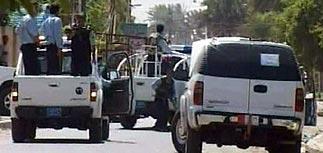 """Россиян в Ираке похитила """"Аль-Каида"""""""