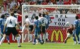 ЧМ-2006: Англия начала с победы. Расписание, результаты