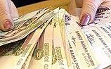 В России растет число неплательщиков кредитов, близится кризис