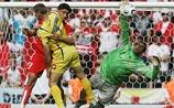 ЧМ-2006: Украина одолела Тунис и вышла в плей-офф