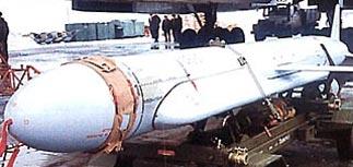 Москва обвинила Киев в продаже крылатых ракет Ирану и Китаю