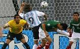 На ЧМ-2006 начались матчи плей-офф