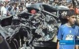 Взрыв на рынке в Багдаде - 66 погибших. ФОТО, ВИДЕО