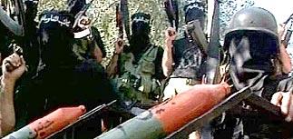 """""""Хамас"""" грозит Израилю терактами в школах и на электростанциях"""