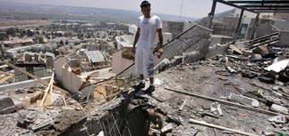 Израиль возобновил бомбардировку Бейрута