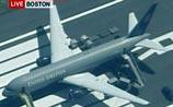 В Бостоне экстренно посадили авиалайнер из Heathrow (ФОТО)