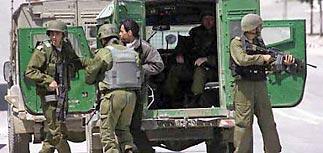 Израиль утроил воинский контингент в Ливане