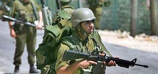 Израиль ввел на юге Ливана комендантский час