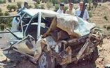 Убийство прокурора и покушение на главу МВД Дагестана