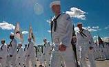 Моряк ВМФ США обвинен в попытке шпионажа в пользу России