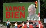 Власти Кубы опровергли сообщения, что у Фиделя рак