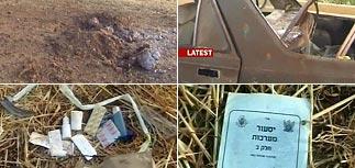 Израиль провел первую после перемирия спецоперацию в Ливане