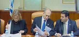 Израиль выполнит резолюцию ООН по прекращению огня