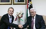 Аббас готов встретиться с Ольмертом безо всяких условий