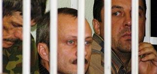 Суды в Грузии санкционировали арест 4 офицеров ГРУ