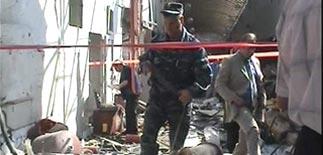 Раскрыты теракт на рынке и убийство Абрамянца в Москве