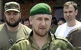 Люди Ахмада Кадырова пошли против его сына - премьера Рамзана