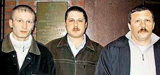 Милиционеры, избившие 12-летнего Никиту Гладышева, сели на 3 года