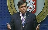 Саакашвили призвал всех грузин вернуться из РФ на родину