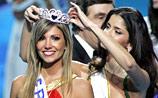 Самой красивой девушкой Европы признана француженка. ФОТО