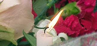 Анну Политковскую похоронят 10 октября на Троекуровском кладбище