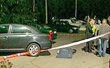 Установлены заказчики и убийцы зампреда ЦБ Козлова