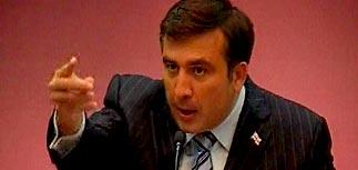 Саакашвили: Грузия не будет платить за российский газ