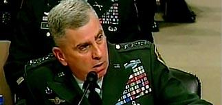 """США планируют дать в Ираке """"последний бой"""""""