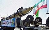 Иран запустил баллистические ракеты