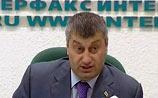 Кокойты требует от Грузии выдачи лжепрезидента Санакоева