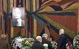 Россия простилась с народной артисткой Любовью Полищук